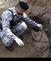 کشف گور دسته جمعی در بعقوبه عراق