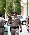 تشدید تدابیر امنیتی در عربستان