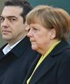 دوئل آلمان طلبکار و یونان بدهکار