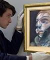 دو تابلوی تازه کشف شده فرانسیس بیکن حراج میشود