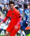 بارسا برنده دربی بارسلونا