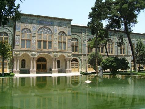 نگاتیوهای شیشهای مخزن اسناد کاخ گلستان زیر ذره بین پژوهشگران