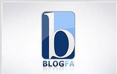 بلاگفا از دسترس خارج شد