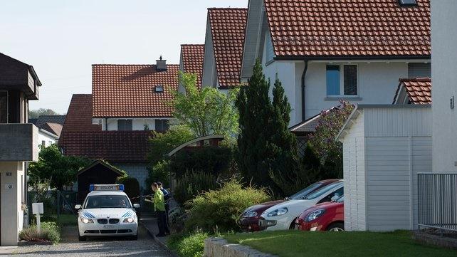 چند نفر در شمال سوئیس به ضرب گلوله کشته شدند