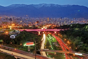تحقق  مدیریت یکپارچه  شهری بسیاری از مشکلات شهر را میکاهد
