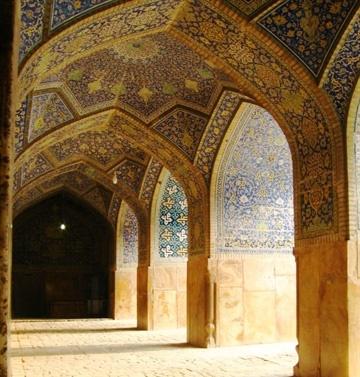 مسیر سفر ناصر خسرو در قاب تصویر