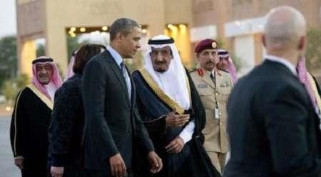پاسخ سرد کشورهای عرب خلیج فارس به دعوت اوباما