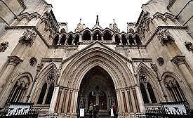 دادگاه عالی انگلیس بار دیگر به نفع بانک ملت رای داد