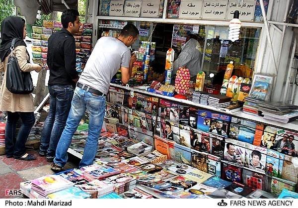 فروش سیگار در دکههای مطبوعاتی ممنوع شد