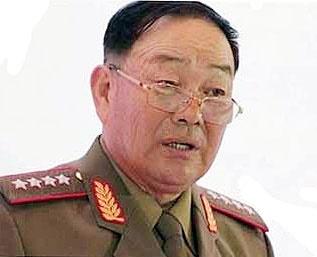 وزیر دفاع کره شمالی با گلوله ضدهوایی اعدام شد