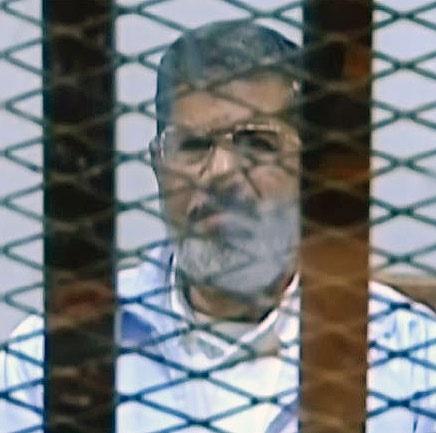 واکنشها نسبت به صدور حکم اعدام مرسی