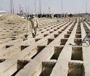 آخرین قیمت قبر و کفن و دفن در پایتخت