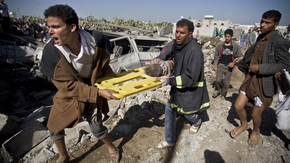 عربستان در مدت آتش بس ۲۶۹ بار به حریم هوایی یمن تجاوز کرد