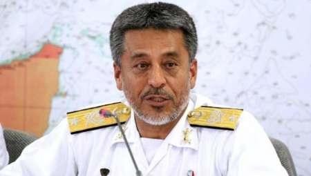 حضور نیروی دریایی ایران در آبهای بینالمللی گسترش مییابد