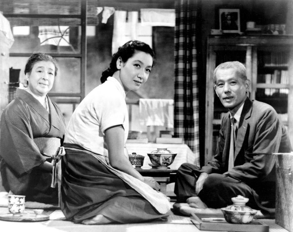 یاسوجیرو ازو؛ بهترین راوی قصههای آفتاب تابان