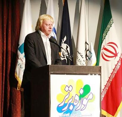 سیدمحمد بهشتی: موزهها آشنایانی هستند که دل ما را آرام میکنند