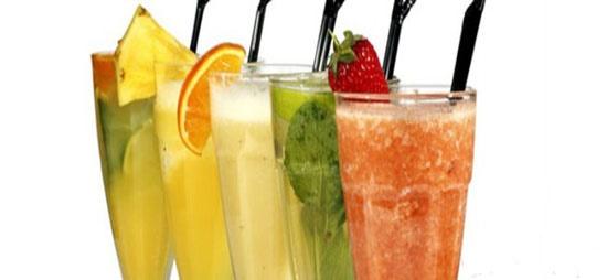 آشنایی با ۵ نوشیدنی برای کاهش کلسترول بد