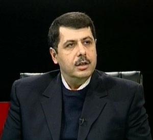 دکتر شهریار شاه حسینی