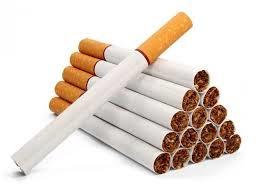 مصرف کننده سیگار باید مالیات بدهد