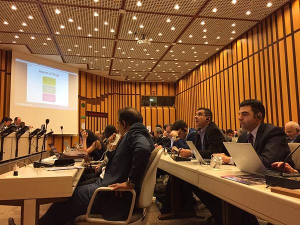 """روایت نمایندگان کشورها از اینترنت چیزها؛ """"IoT"""" و شهر هوشمند پایدار"""