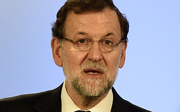 حزب حاکم اسپانیا در انتخابات شهرداری ها تنبیه شد