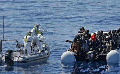 افشای طرح اتحادیه اروپا علیه مهاجران