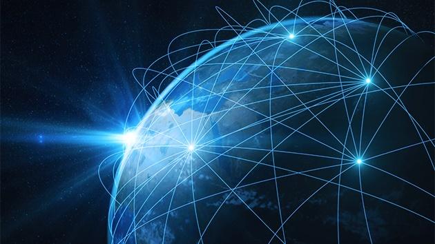 اینترنت تا پایان امسال ۳.۲ میلیارد کاربر دارد