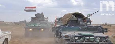 شکست سنگین داعشی ها در استان صلاح الدین عراق