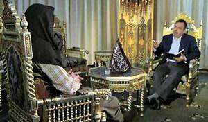 فرمانده جبهه نصرت در مصاحبه با الجزیره: به غرب حمله نمیکنیم، هدف ما دمشق است