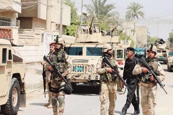 هلاکت دهها تروریست در الانبار؛ واکنش به کشتار ایزدی ها در موصل