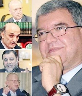همپیمانان آل سعود در لبنان یکدیگر را قربانی می کنند