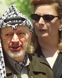 وکلای همسر عرفات بررسی مجدد مرگ او را خواستار شدند