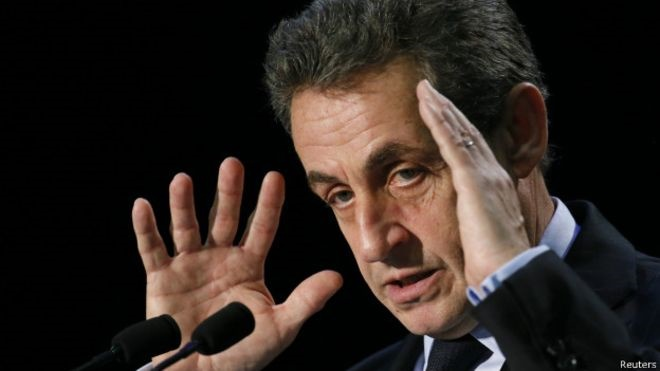 واکنش ها به تغییر نام حزب سارکوزی به جمهوریخواهان