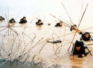 شهادت غواصان در کربلای ۴ به روایت شاهد عینی