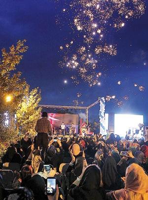 سه شنبه ۱۲ خرداد ؛ برپایی آیین پایانی جشن جوانان شهر