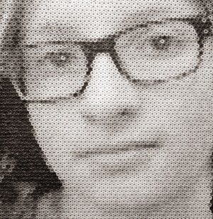 کشیدن تابلو با هزاران پیچ
