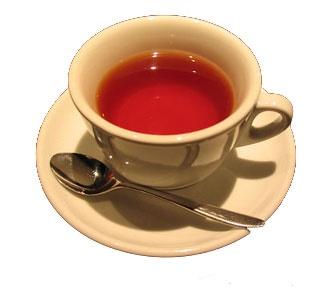 رنگ و اسانس میخوریم یا چای طبیعی؟!