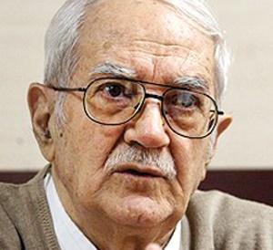 دکتر ابراهیم رزاقی