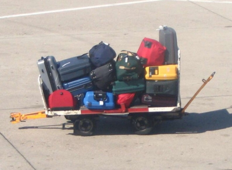 چمدانهای مسافرتی هم هوشمند میشوند