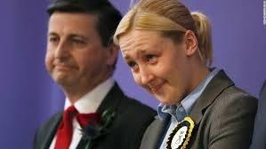 حزب ملی اسکاتلند در انتخابات انگلیس پیروزی گسترده ای به دست آورد