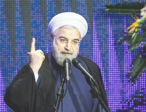 روحانی: آنچه در یمن اتفاق افتاده جنگ نیست، حمله ناجوانمردانه است
