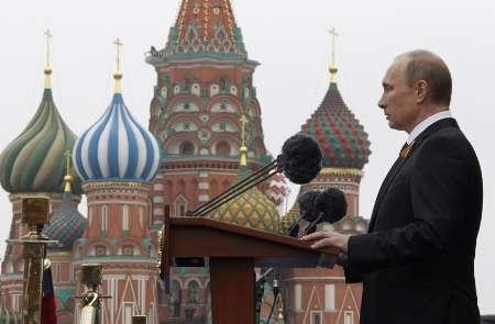 پوتین از انحصارگرایی آمریکا انتقاد کرد