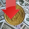 جدول قیمت سکه، ارز و طلا ؛ ادامه کاهش قیمتها در بازار طلا و ارز