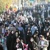 کدام مناطق تهران بیشترین و کمترین دختران و پسران جوان را دارند؟