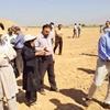 تأکید سازمان میراث بر برخورد جدی با تخریبکنندگان تپههای چغامیش