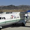 هواپیمای آنتونف با موتور جت مجوز پرواز گرفت