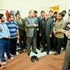 بازدید سرزده شهردار تهران از خوابگاههای دانشجویی در جنوب شهر