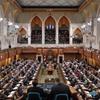 هشدار نمایندگان مجلس کانادا به بازداشت روزنامه نگاران در ترکیه