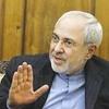 ظریف: دولت قبل اجازه مصاحبه با دانشمندان هستهای را داده بود