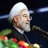 روحانی: جز اقلیتی کوچک اکثریت قاطع ملت ایران پشتیبان تعامل با جهان هستند